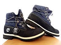 Ботинки Timberland 100% Оригинал р-р 42 (27 см) (сток, б/у), фото 1
