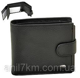 Чоловічий шкіряний гаманець Dr.BOND