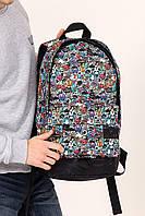 Рюкзак STWR Gum Разноцветный (5000189)