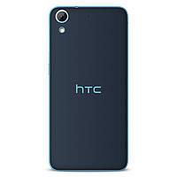 Задня панель корпусу для смартфону HTC Desire 626, синя