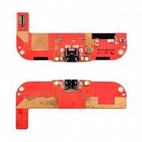 Плата мікрофона, конектора зарядки для HTC Desire 700