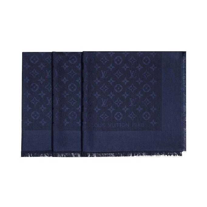 ÐенÑкий плаÑок Louis Vuitton Monogram (в ÑÑиле ÐÑи ÐиÑон) ÑиолеÑовÑй, ÑоÑо 4