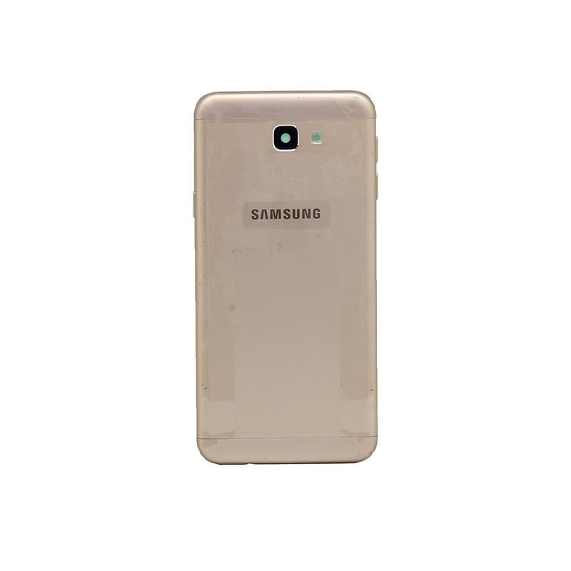 Задняя панель корпуса для смартфона Samsung G570F / DS Galaxy J5 Prime