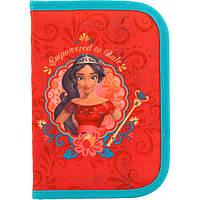 Пенал раскладной-книжка ТМ Kite Elena of Avalor Красный 100234TO, КОД: 225803