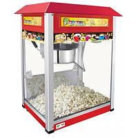 Аппарат для приготовления попкорна VBG-802 Inoxtech