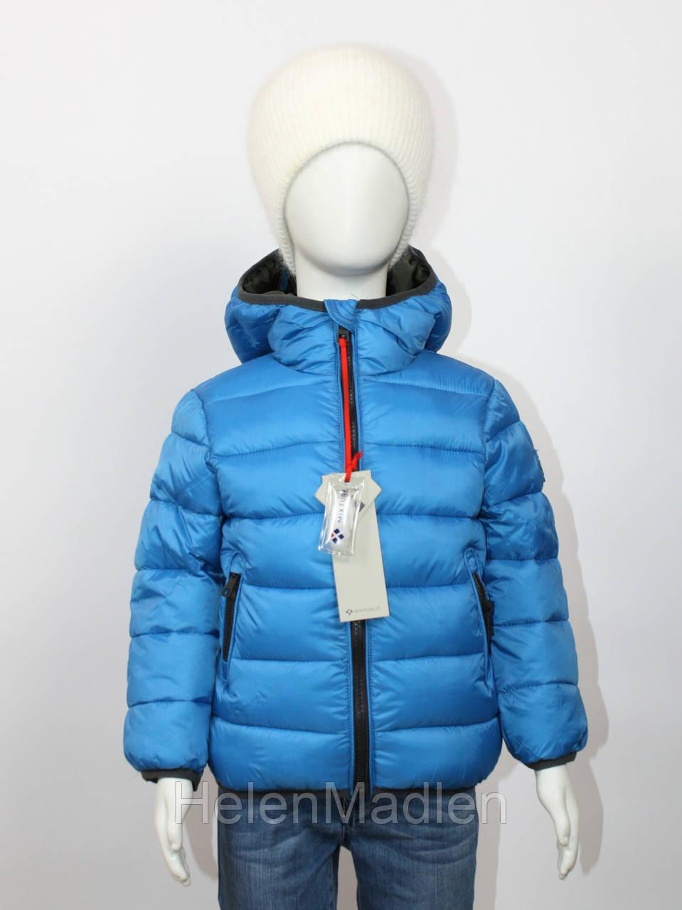 13a0a74de8a Зимняя куртка для мальчика Mixture купить верхняя одежда детская в ...