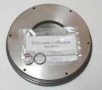 Маховик с ободом ГАЗ дв.4062 (пр-во ЗМЗ)