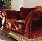 Встречайте новинку нашего сайта - коллекция мягкой мебели Giulietta e Romeo от итальянского бренда Giorgio Casa