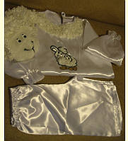 Новогодний костюм Барашек, фото 1