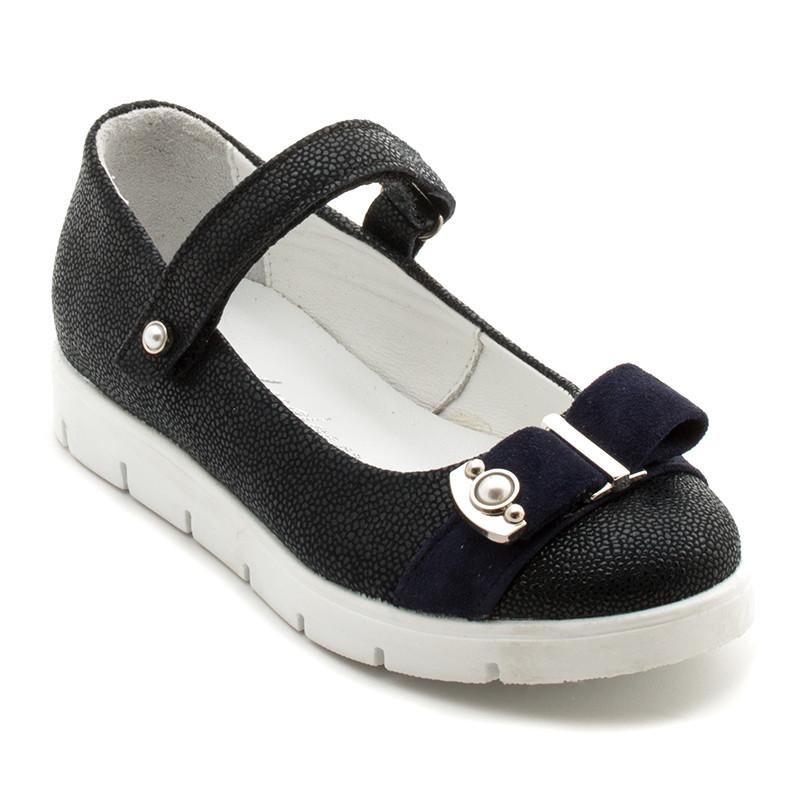 Туфли для девочки Каприз КШ-571.31-36 -