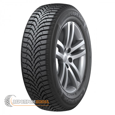 Hankook Winter I*Cept RS2 W452 145/65 R15 72T, фото 2