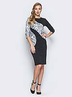 4771937d0d2 Купить чёрное платье футляр в Украине. Сравнить цены
