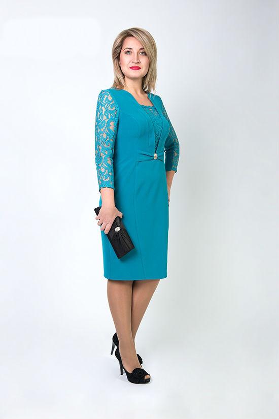 Платье Биатрис 8261,размеры 48купить недорого
