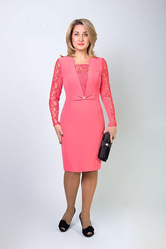 Сукня Биатрис 8261,розміри 48