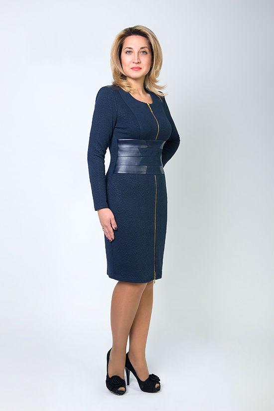 Платье Кармен-2 8262,размеры 48,50,52,54,купить недорого