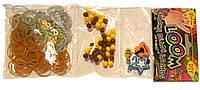 Набор Трио для плетения браслетов (Rainbow Loom)