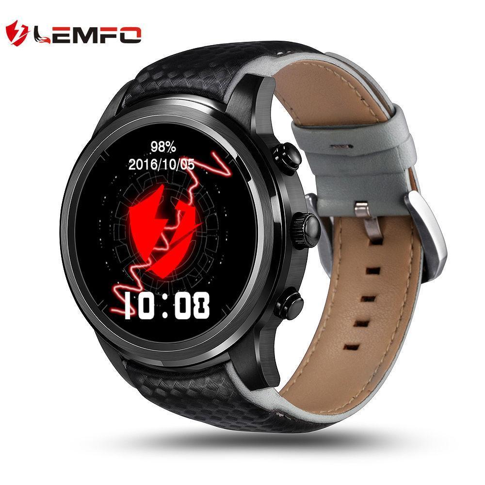 Lemfo LEM5 PRO и Finow X5 Air  (2Gb+16Gb) - Lemfo Lem5 Pro(черный)