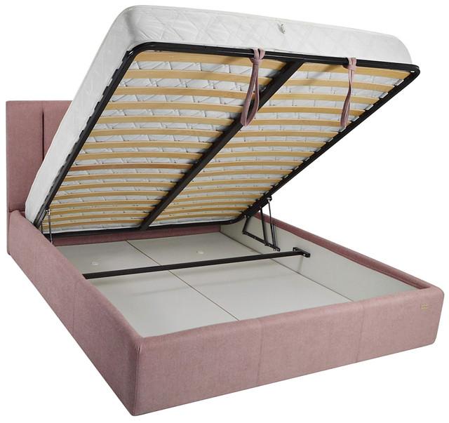 Кровать двуспальная Санам Миссони 21 (фото 3)