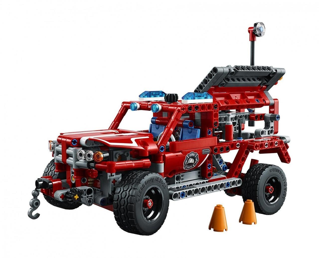 Лего 42075 цена