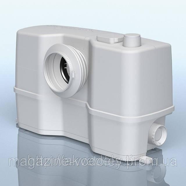 WC-3 Канализационная  установка с измельчителем SOLOLIFT+  Grundfos