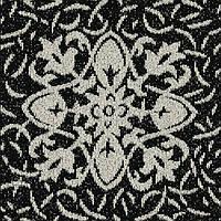 Плитка ковровая InterfaceFlor Black and White