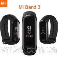Оригинал Фитнес-браслет Xiaomi Mi Band 3