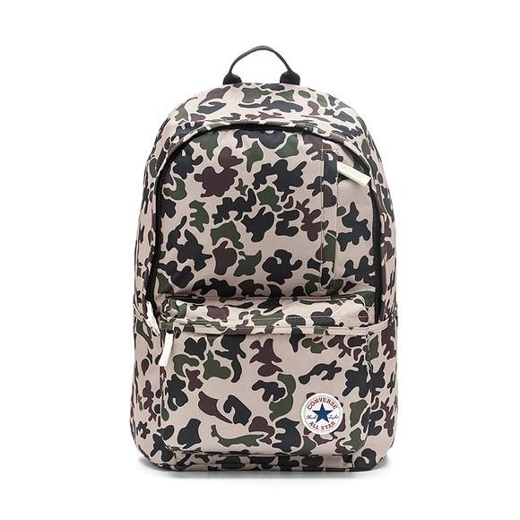 791401f3fb Рюкзак Converse Original Backpack Sandy Camo (10002532-A02)  продажа ...