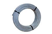 Трос стальной оцинкованный 1,5 мм