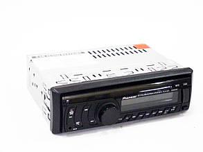 Автомагнітола Pioneer 8506DBT Bluetooth Usb+підсвітка RGB+Fm+Aux+знімна панель+пульт (4x50W)