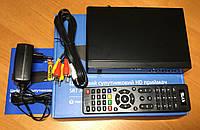 Спутниковый ресивер Strong SRT7600 HD (для VIASAT и XTRA TV)