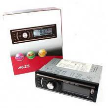 Автомобільна магнітола A625 USB Мр3 з пультом і радіатором, автомагнітола