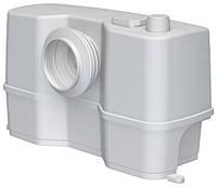 WC-1 Grundfos серии Sololift2 +  Канализационная насосная установка