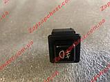 Кнопка птф передних Ваз 2108 2109 21099 заз 1102 1103 таврия славута, фото 3