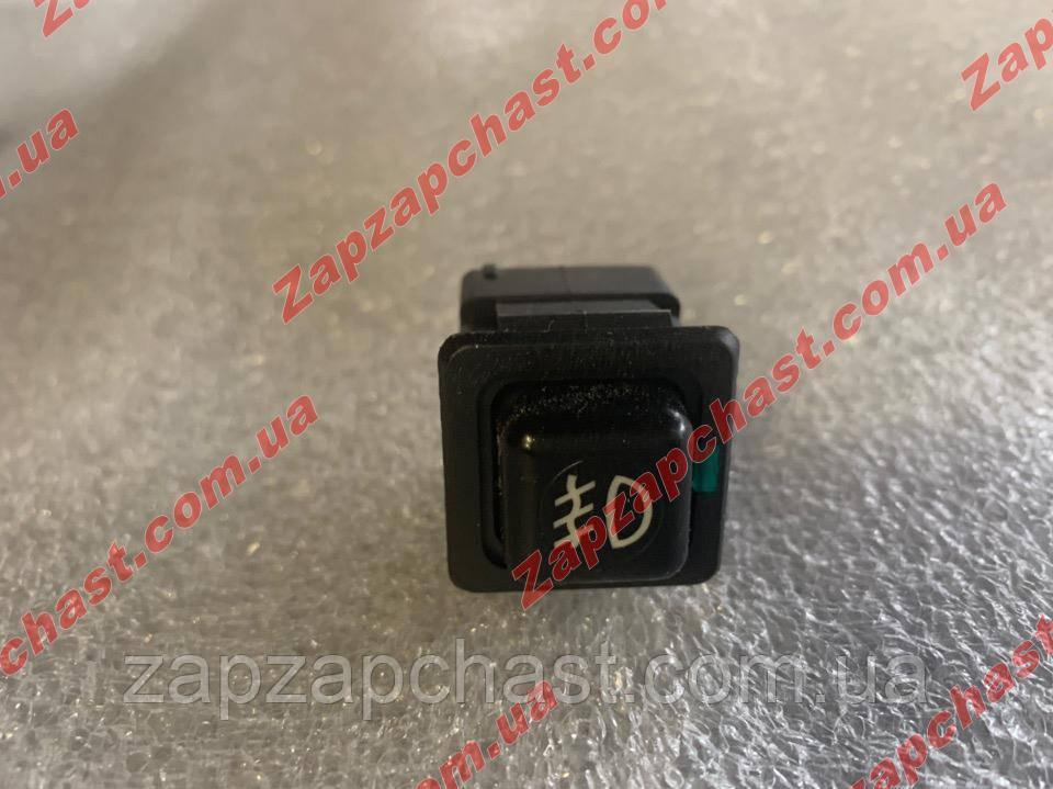 Кнопка птф передних Ваз 2108 2109 21099 заз 1102 1103 таврия славута