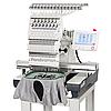 Parabraman PR-1501, пятнадцатиигольная промышленная вышивальная машина с полем вышивки 500 х 350 мм, фото 2