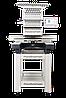 Parabraman PR-1501, пятнадцатиигольная промышленная вышивальная машина с полем вышивки 500 х 350 мм, фото 4