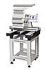 Parabraman PR-1501, пятнадцатиигольная промышленная вышивальная машина с полем вышивки 500 х 350 мм, фото 5