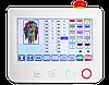 Parabraman PR-1501, пятнадцатиигольная промышленная вышивальная машина с полем вышивки 500 х 350 мм, фото 7