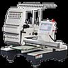 Parabraman PR-1501L, пятнадцатиигольная промышленная вышивальная машина с полем вышивки 800 х 500 мм, фото 2