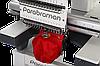 Parabraman PR-1501L, пятнадцатиигольная промышленная вышивальная машина с полем вышивки 800 х 500 мм, фото 4