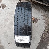 Грузовые шины б.у. / резина бу 225.75.r17.5 Michelin XDE2 Мишлен, фото 1