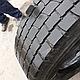 Шины б.у. 225.75.r17.5 Michelin XDE2 Мишлен. Резина бу для грузовиков и автобусов, фото 2
