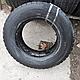Шины б.у. 225.75.r17.5 Michelin XDE2 Мишлен. Резина бу для грузовиков и автобусов, фото 3