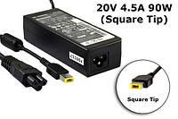 Зарядное устройство сетевой адаптер для ноутбука Lenovo 20V 4.5A 90W, Lenovo ThinkPad X1 Carbon 344428U