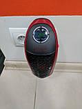 Настенный мини обогреватель в розетку Wonder Warm 400 W с пультом, тепловентилятор Вондер Варм, фото 8