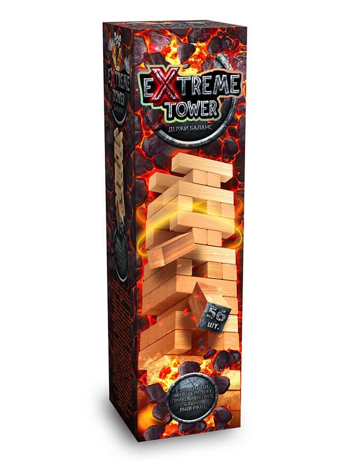 Гра Extreme Tower Danko Toys (XTW-01-01)