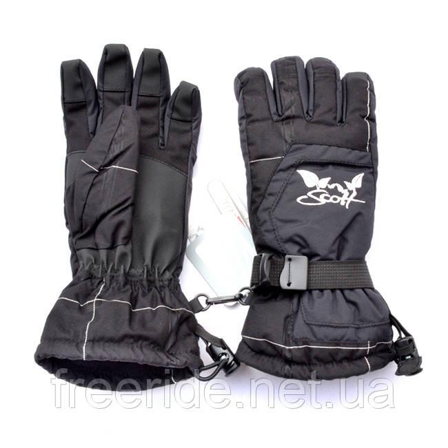 Жіночі лижні рукавички Scott (M) Termolite
