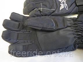 Жіночі лижні рукавички Scott (M) Termolite, фото 2