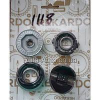 "Ремкомплект рейки рулевой ВАЗ 1118, 1117, 1119 Калина БЛУ ""Rekardo"". RD01190"
