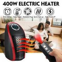 Керамический обогреватель Wonder Warm 400 Watts с пультом